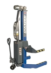Maha Wireless MCL 12 Mobile Column Lift