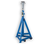 MLS-18 Mobile High-Lift Jack Stand