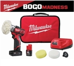 Milwaukee Electric Tools MLW2438-22X
