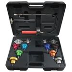 MSC43300 14 pc universal cooling system pressure test kit