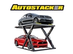 Autostacker PL-6SR Auto Parking Lift