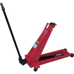 "RFJ-2TX 2-Ton Long-Reach ""Euro Style"" Floor Jack"
