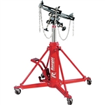 RTJ-3000 1-1/2 Ton Telescoping Transmission Jack / Truck Model