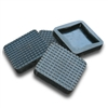 BendPak Rubber Pads Rubber Lift Pad - Slip Over
