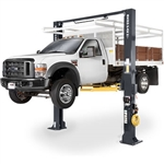 XPR-15C 15,000 Lb. Capacity, Clearfloor, Standard Arms, Direct Drive