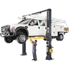 XPR-18CL 18,000 Lb. Capacity, Clearfloor, Direct-Drive, Standard Arms