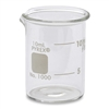 <!002>10ml Griffin Low Form, Glass Beaker, Corning Pyrex® #1000-10 (Pack 12)