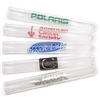 16x125mm Polystyrene Test Tubes, Karter Scientific (Custom Print)