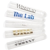 16x92mm Polypropylene Test Tubes, Karter Scientific (Custom Print)
