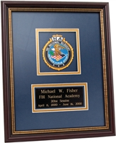 Patch Plaque