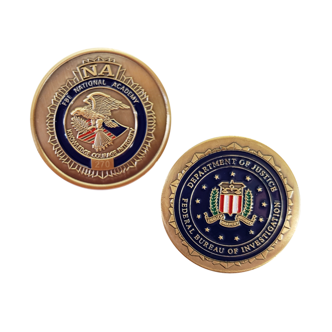 Session Coin