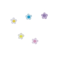 Assorted Blossom Flowers - Small