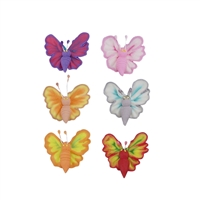 Large Butterfly Assortment