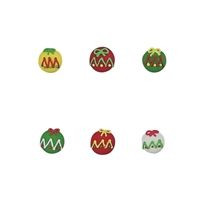 Christmas Ornament Assortment - Small