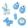 Baby Assortment - Blue