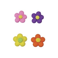 Medium Flower Power - Assorted Colors
