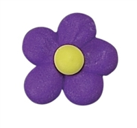 Medium Flower Power - Lavender