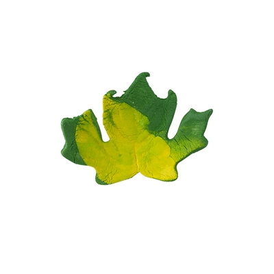 Medium Autumn Leaf - Assorted Colors