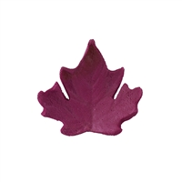 Large Autumn Leaf - Assorted Colors