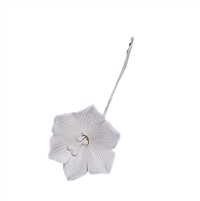 Fantasy Flower Wired - All White