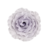 XXL Gum Paste Formal Rose - Lavender