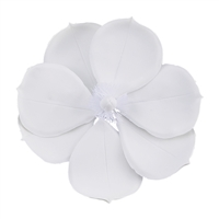 Gum Paste Large Magnolia - All White