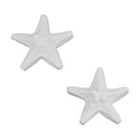 Large Gum Paste Starfish
