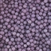 6mm Edible Pearlized Dragees - Lavender Gloss