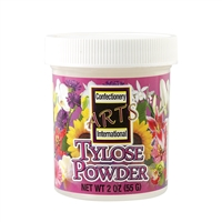 Tylose Powder - 2 oz.