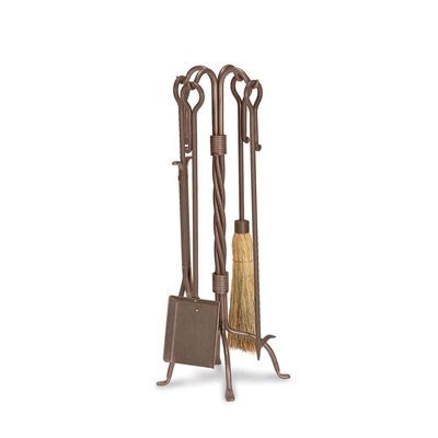 Pilgrim Traditional Vintage Set - Burnished Bronze