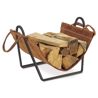 Pilgrim Traditions Log Carrier