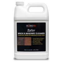 Chimney Rx Safer Brick & Masonary Cleaner