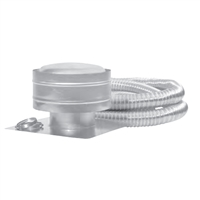 Metal-Fab Direct Vent Masonry Relining Kit
