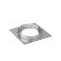 "Metal-Fab 5"" Direct Vent Firestop"