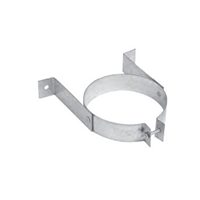 "Metal-Fab 5"" Direct Vent Wall Support"
