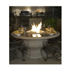 American Fyre Design Inverted Firetable