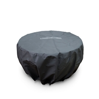 "American Fyre Design 40"" Fire Bowl/Fire Pit Cover"
