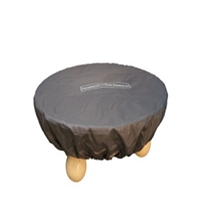 "American Fyre Design 32"" Fire Bowl Cover"