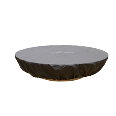 "American Fyre Design 48"" Round Firetable/Bowl Cover"