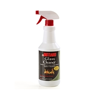 Rutland Fireplace Glass Cleaner