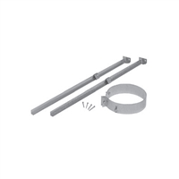 "Metal-Fab 8"" Roof Brace Kit"