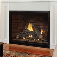 Empire Madison Clean-Face Direct Vent Luxury Fireplace 42""