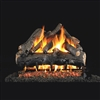 Real Fyre American Oak 30-in Gas Logs Only