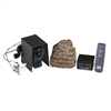Real Fyre APK-15 Automatic Pilot Kit with Basic Transmitter and Receiver, Variable Flame Height