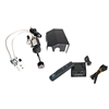 Real Fyre Automatic Pilot Kit, with Basic Transmitter and Receiver, Variable Flame Height