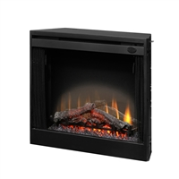 "Dimplex 33"" Slim Line Built-In Firebox"
