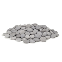 American Fyre Designs 140-pc Creekstones