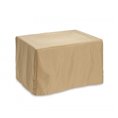 Outdoor Great Room Protective Cover for Vintage Rectangular & Providence Fire Pit Tables