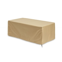Outdoor Great Room Protective Cover for Boreal, Key Largo & Artisan Fire Pit Table