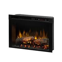 "Dimplex 26"" Plug-In Electric Firebox"
